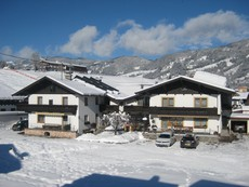Pension Haus Sonnheim