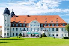 Hotel Schlosshotel Fleesensee