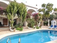 Appartement Casa Callas