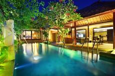 Hotel Amarterra Villas Bali Nusa Dua - MGallery