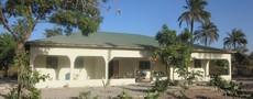 Lodge Kurumbo Lodge