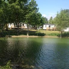 Camping Les 3 Lacs du Soleil (Glamping)