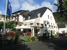 Hotel Weinhaus Berg