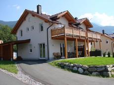 Vakantiehuis Haus Fingerhut
