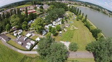 Camping Intercommunal de la Praire
