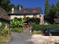 Bed and Breakfast Domayne les Rues