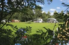 Camping d'Elf Ieken