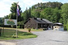 Camping Beau Rêve