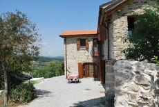 Vakantiehuis Casa Barbabella