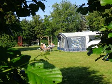 Camping De Lage Werf