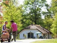 Vakantiepark Landal Twenhaarsveld