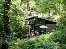 Vakantiepark Landal De Lommerbergen