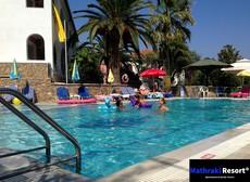 Appartement Mathraki Resort