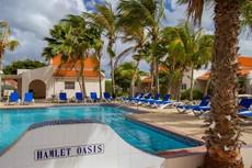 Vakantiehuis Hamlet Oasis Bonaire