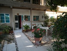 Appartement Taba-gi Apartments