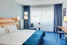 Hotel InterCityHotel Frankfurt Airport