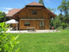 Camping Relais du Leman