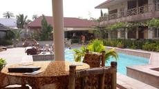 Hotel Bamboo Garden