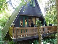 Vakantiehuis Sunclass Durbuy Huisje 132