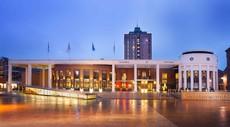Hotel Van der Valk Theaterhotel De Oranjerie