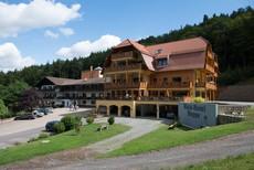 Hotel Waldhotel Heppe