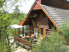 Vakantiehuis Thynières