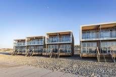 Vakantiepark Landal Beach Villa's Hoek van Holland