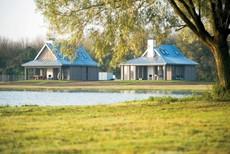 Vakantiepark Resort Waterrijk Oesterdam