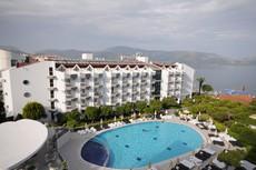 Hotel Luna Beach Deluxe
