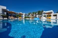 Hotel Vasia Ormos