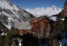 Appartement Residence Chalet des Neiges Arolles
