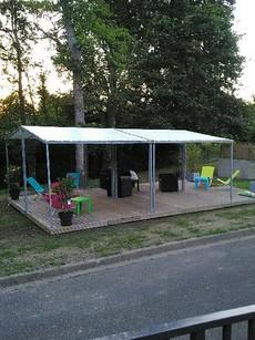 Camping Mosqueros