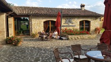 Hotel Borgo Lanciano Relais Benessere
