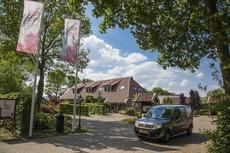 Vakantiepark De Wilde Roos