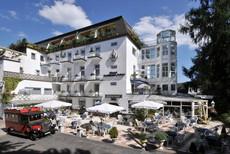 Hotel Ringhotel Giffels Goldener Anker