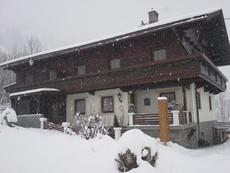 Appartement Haus Franka