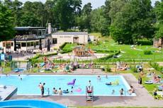 Vakantiepark Recreatiepark Elfenmeer