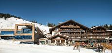 Hotel Alpenwelt Resort Königsleiten