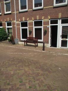 Vakantiehuis Casa Scheveningen