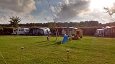 Camping De Gouwe Stek