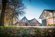 Landhuis Erfgoed Bossem (Bijzondere overnachting)