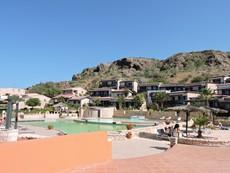 Hotel Marine Club Beach Resort