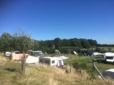 Camping De Wachtsluis
