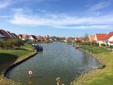 Vakantiepark Roompot Noordzee Résidence Cadzand-Bad