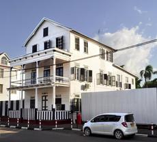 Appartement Edesse Suites & Apartments