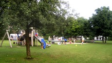 Camping Minicamping Weideblik