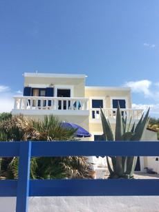 Appartement Zorbas Beach Island