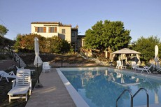 Vakantiehuis Casa dei Sogni d'Oro