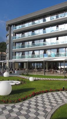 Hotel Laki & Spa