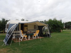 Camping Minicamping de Swaenebloem